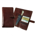 Deluxe Travel Wallet