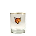 Set/4 Cheer the Fox Double Old Fashion