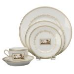 Fiesole Five Piece Place Setting