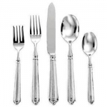Rialto Five Piece Place Setting