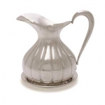 Sandra Jordan Sterling Russian River Pitcher