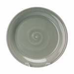 Belmont Crackle Celadon Side Plate