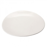 Barre Alabaster Dinner Plate