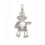 Links Of London Moveable Teddy Charm