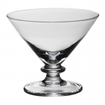 Cavendish Stemless Martini Glass