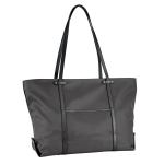 Charcoal Union Square Tote