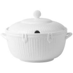 Nantucket Basket Tureen