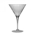 Corrine Martini Glass