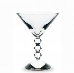 Baccarat Martini Glass \Vega\