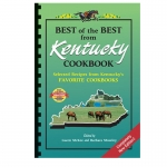 Best of the Best from Kentucky Cookbook