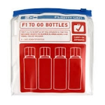 Four Pack Bottle Set