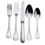 Consul Five Piece Place Setting