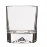 Dimple Old Fashioned Whiskey Glasses
