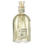 Green Flowers 16.9 Ounce Duomo Bottle