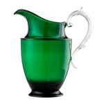 Frederica Green Pitcher