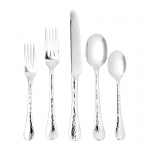 Lafayette Stainless Five Piece Place Setting