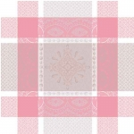 Mathilde Rose Napkin