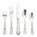 Strausbourg Five Piece Place Setting