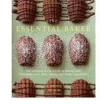 The Essential Baker Cookbook