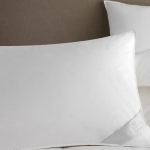 Vienna Medium Down King Pillow
