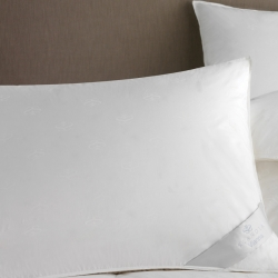 Vienna Medium Down Standard Pillow