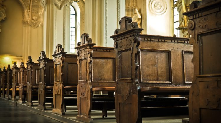 What You Should Read Between Seminary and the Pastorate