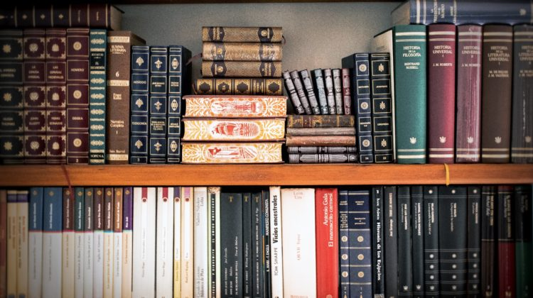Ten Books Every Christian Needs in Their Library