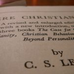 Why Every Christian Should Read Mere Christianity
