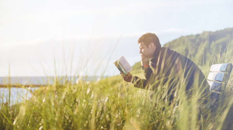 Why Men Don't Read (And Three Reasons They Need To)