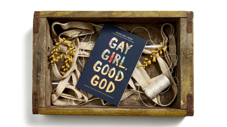 Same-Sex Attraction and the Heterosexual Gospel: An Excerpt from Jackie Hill Perry's new book, Gay Girl, Good God