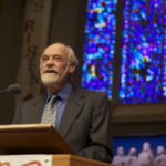 Eugene Peterson and a Reflection on Life and Death