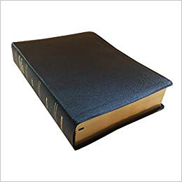204-0143 ESV Thompson Chain Reference Bible