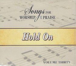 140-0486 Hold On CD -Dallas Christian Sound - Living Waters