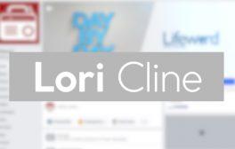 Lori Cline Daily Devotional Lifeword