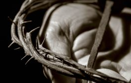 what really happened to Jesus when he was crucified