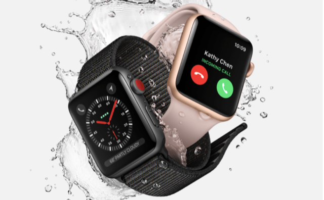 Apple Watch Giveaway - Lifeword Sunday 2019