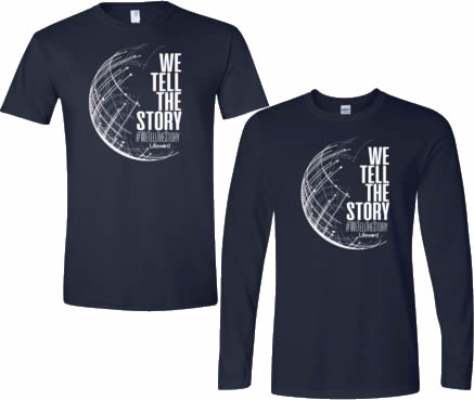0219 Lifeword Sunday Tshirts