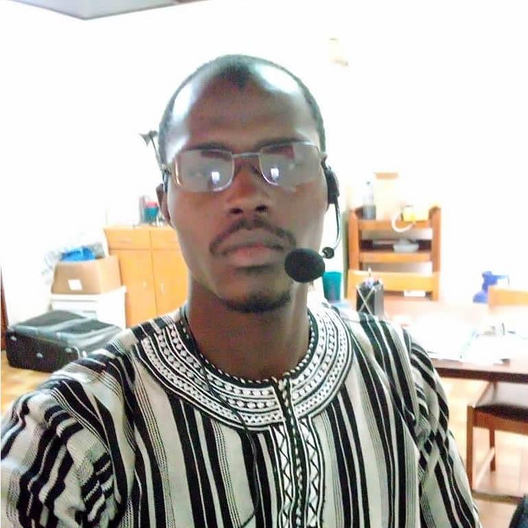 Emmanuel Nacoulma
