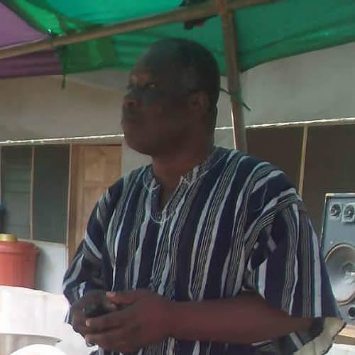 Pastor Emmanuel Akpor