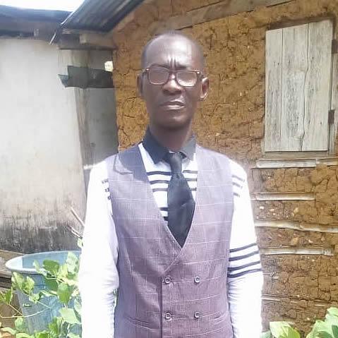 Samuel Kodjo