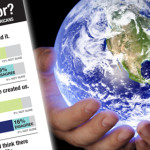 Nonreligious Americans see evidence of creator