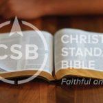 LifeWay releases new Christian Standard Bible