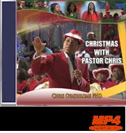Christmas with Pastor Chris
