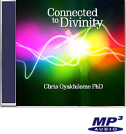 Connected To Divinity