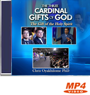 The 3 Cardinal Gifts of God (The Gift of the Holy Spirit)