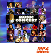 International Music Concert (Vol. 1 Part 1)