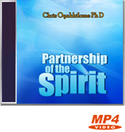 The Partnership of the Spirit (Part 2)