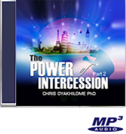 The Power of Intercession (Part 2))