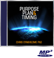 Purpose, Plan, and Timing