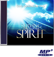 Serving Through The Spirit (Part 1)